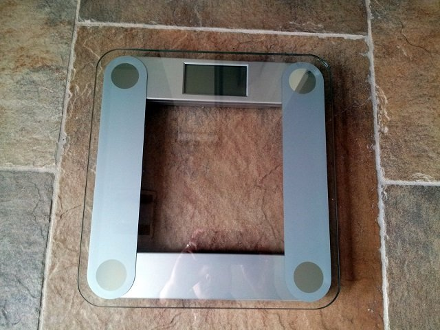 review: eatsmart bathroom scale - honest and truly!