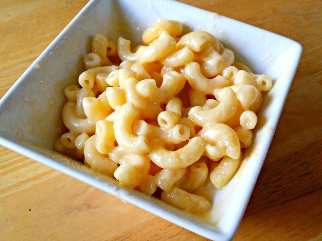 Good Food Made Simple mac and cheese