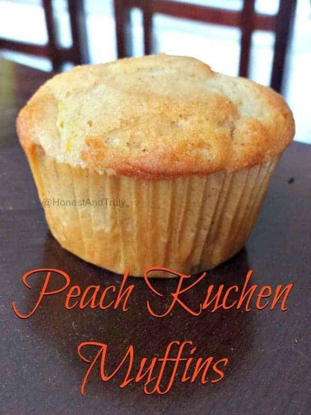 muffin kuchen
