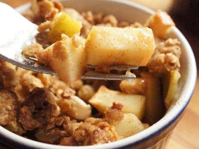 granola apple crisp apple crisp apple crisp apple crisp apple crisp ...