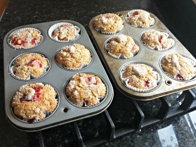 coole muffins