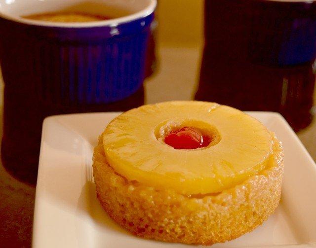 Best Vegan Gluten Free Pineapple Upside Down Cake Recipe