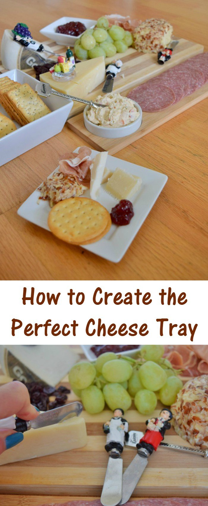 Do you know how to create a cheese platter? What are your best tips? & How To Create A Cheese Platter For Entertaining - Honest And Truly!