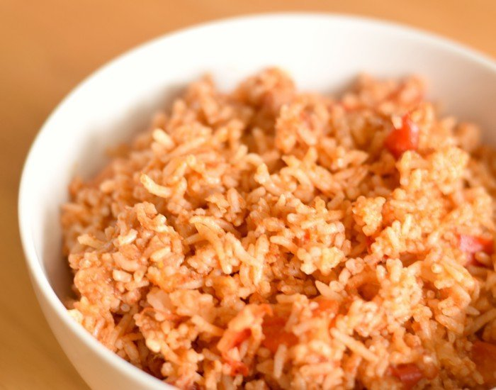 Instant Pot Spanish Rice Recipe - Simple and Delicious Side Dish