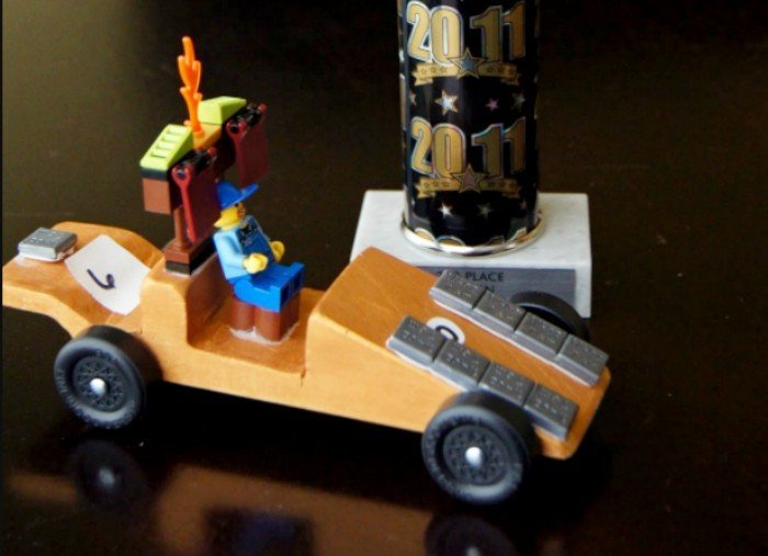 7 Lessons Learned From The Pinewood Derby Honest And Truly